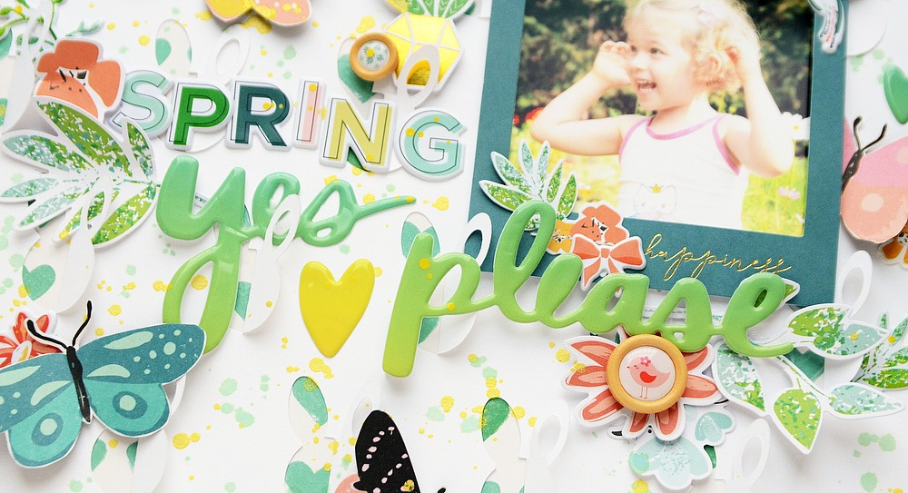 Spring, yes please! | Anna Komenda